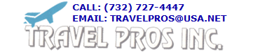 Travel Pros USA