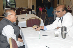 8th Annual Health & Wellness Fair Brings Joy to Local Residents in Need of Healthcare