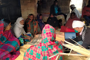 Project Samridhi: Empowering a Community of Women Entrepreneurs